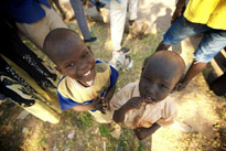 Photo by UNHCR / A. Coseac