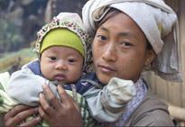 Photo by UNHCR / R. Arnold