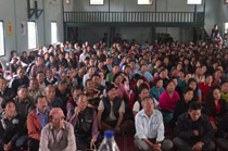 Photo © Project Tibet Society