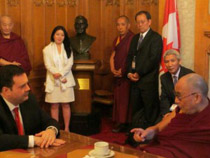 Photo par Project Tibet Society