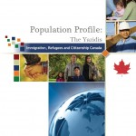 Population Profile - The Yazidis