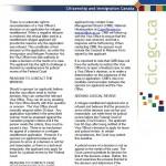 Refusal Enquiries (IRCC Resources)