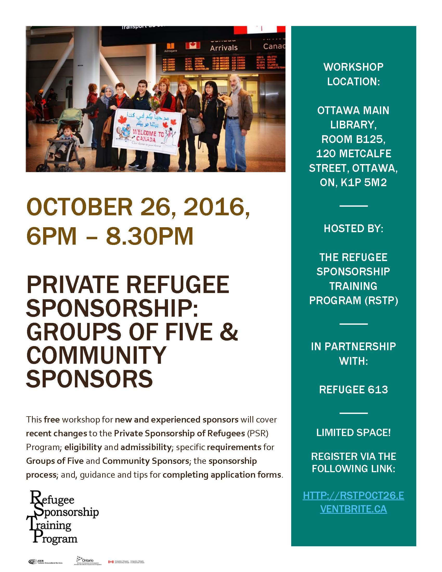 PRS - G5 & CS - October 26 2016