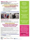 Workshop flyer_Yellowknife_March 17-18 2017