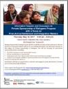 PSR Program-Post Arrival Settlement & Integration Matters _Victoria_May 18 2017