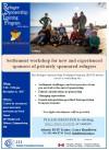 PSR settlement workshop_Edmundston Dec 2017--LJH