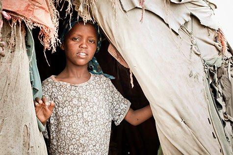 RDBV : Parrainer les réfugiés dans le besoin